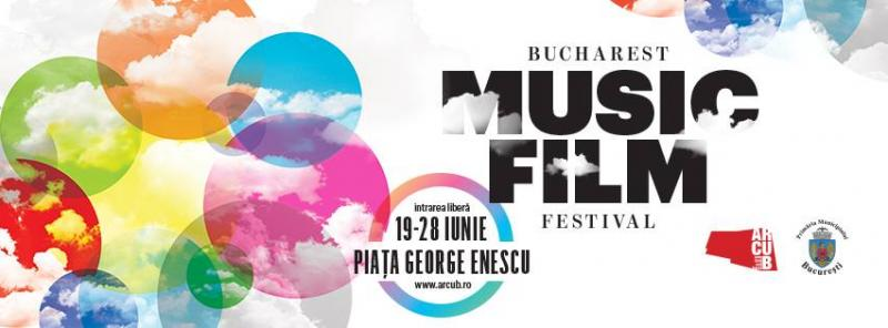 Bucharest Music Film Festival