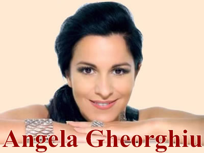 �n direct de la Chicago, Angela Gheorghiu la Radio Rom�nia Muzical