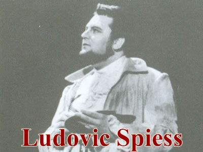 Remember Ludovic Spiess